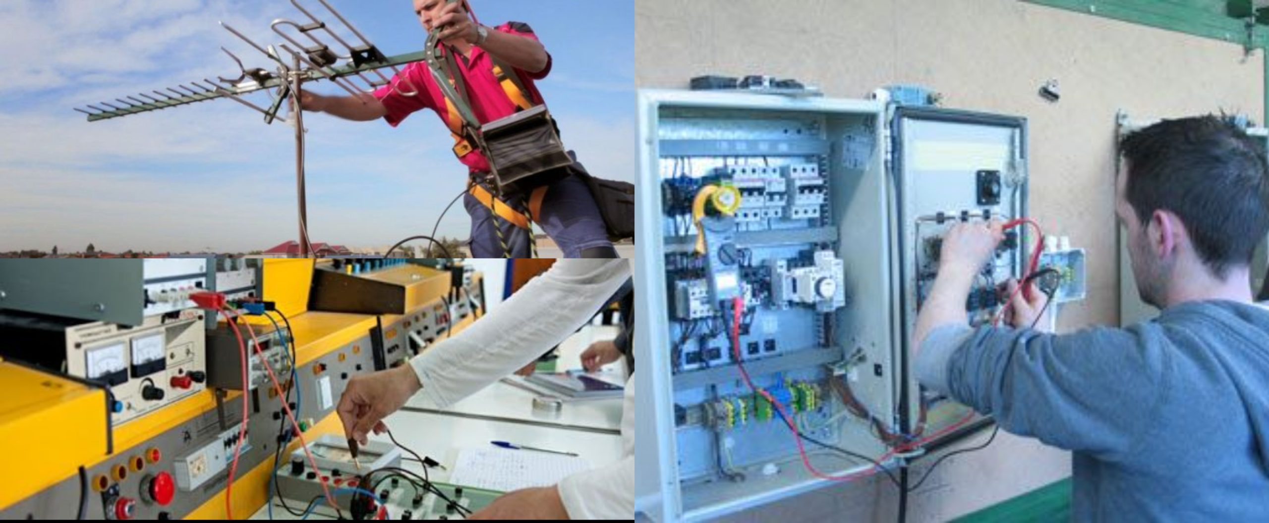 Τεχνικός Ηλεκτρολογικών Εγκαταστάσεων, Συστημάτων & Δικτύων