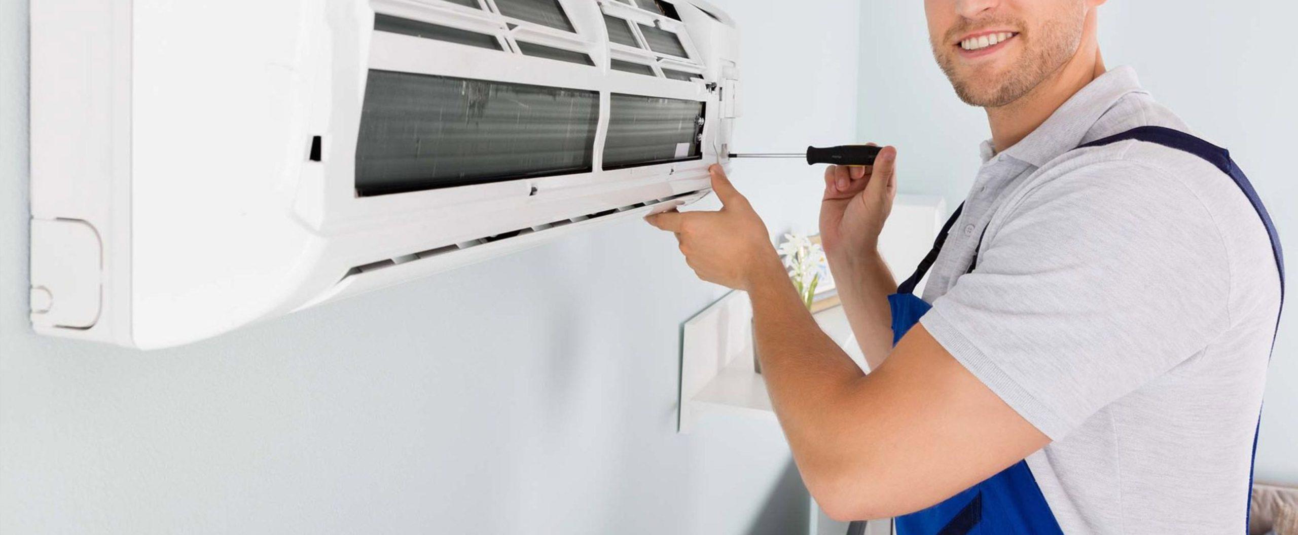 Τεχνικός Εγκαταστάσεων Ψύξης Αερισμού και Κλιματισμού